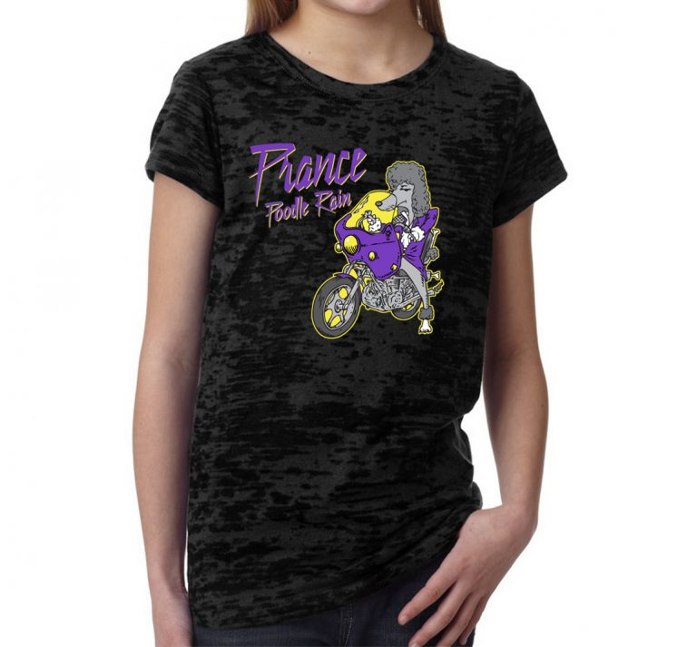 Prance Girls' T-Shirt