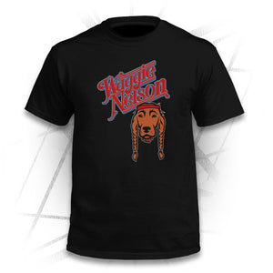 Waggie Nelson T-Shirt