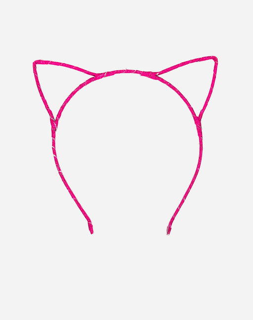 Ava Cat Ears Headband