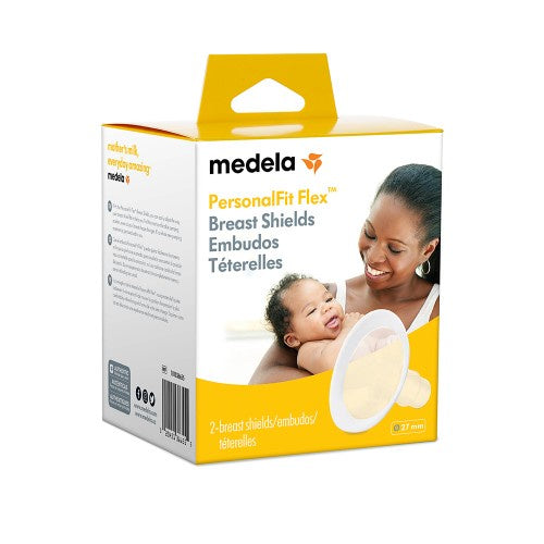 Medela Flex Breast Shield 27 mm