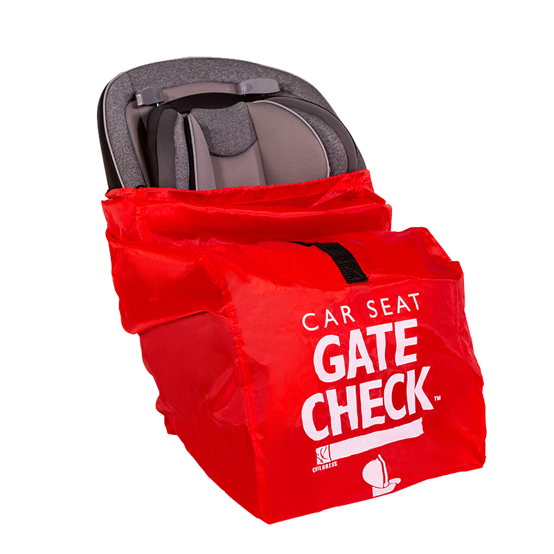 Gate Check Car Seat Travel Bag Baby And Beyond
