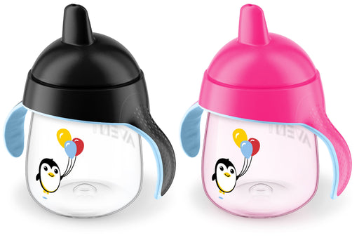 Avent My Little Sippy Cup 9oz - 2pk