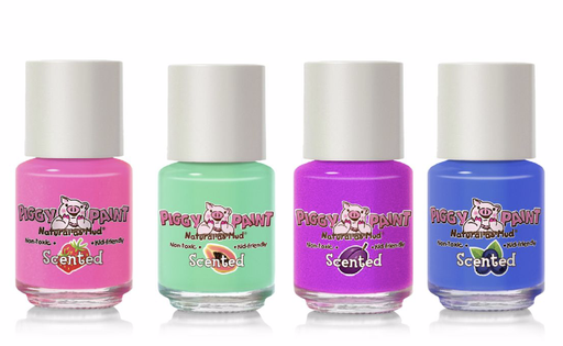Piggy Paint Scented 4pk Set