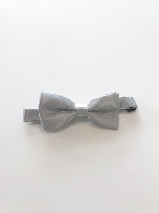 Toddler & Kids Silk Bow Tie