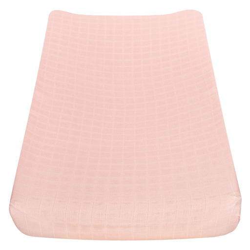Perlimpinpin Cotton Muslin Change Pad Cover