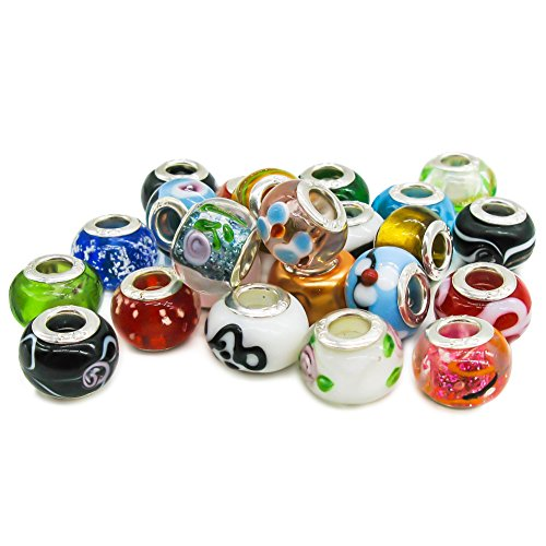 Bella Storia Beads Assorted