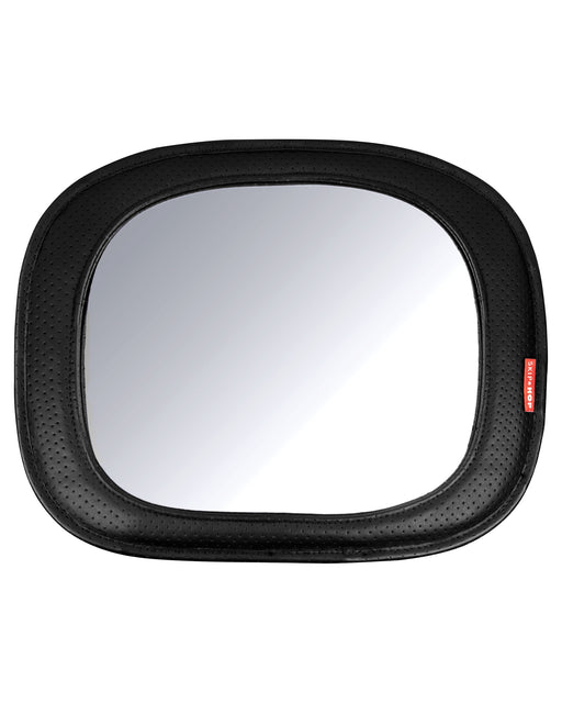 Skip Hop OTG Style Driven Backseat Mirror Black