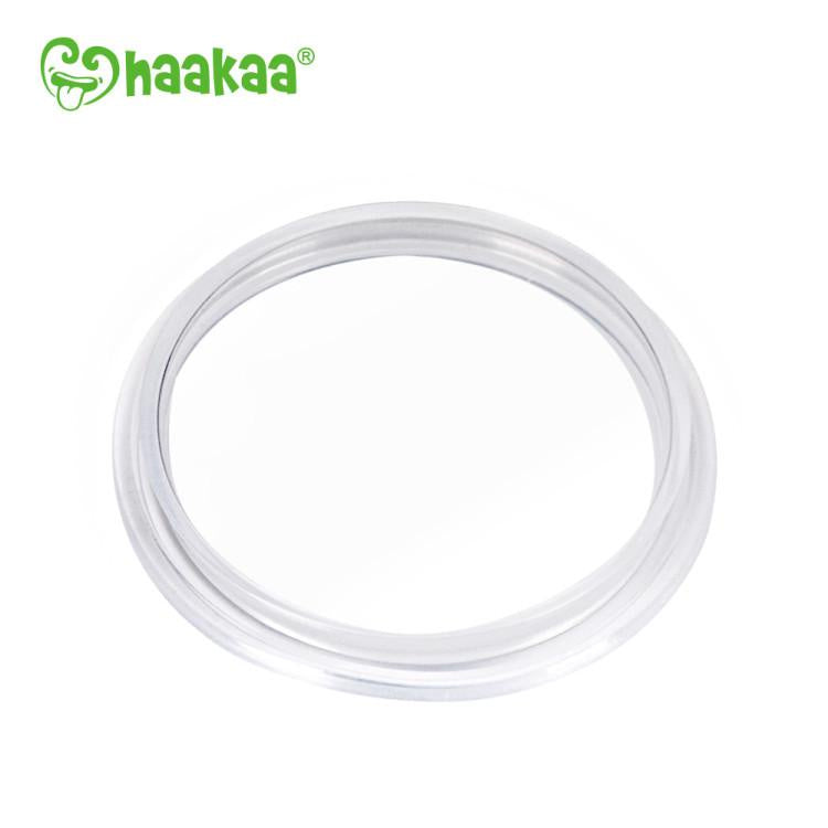 Haakaa Silicone Bottle Sealing Disk 2pk