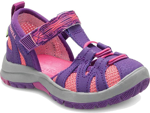 Merrell Hydro Mocharch 2 0 Girls Sandal