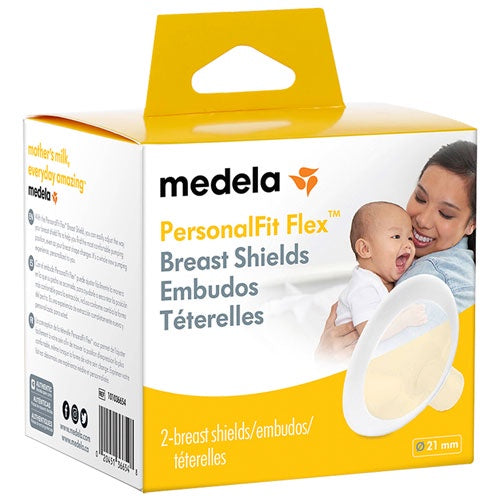Medela Flex Breast Shield 21 mm