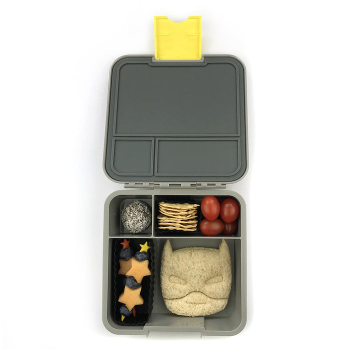 Little Lunch Box 3 Division Bento Box