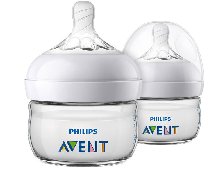 Philips AVENT Natural Bottle 2 Pk