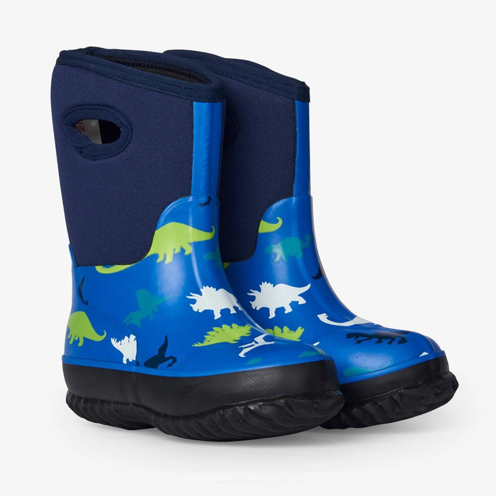 Hatley Dino All Weather Boots