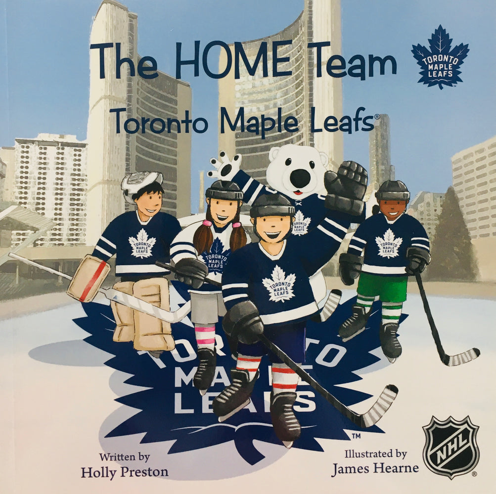 The HOME Team - Toronto Maple Leafs