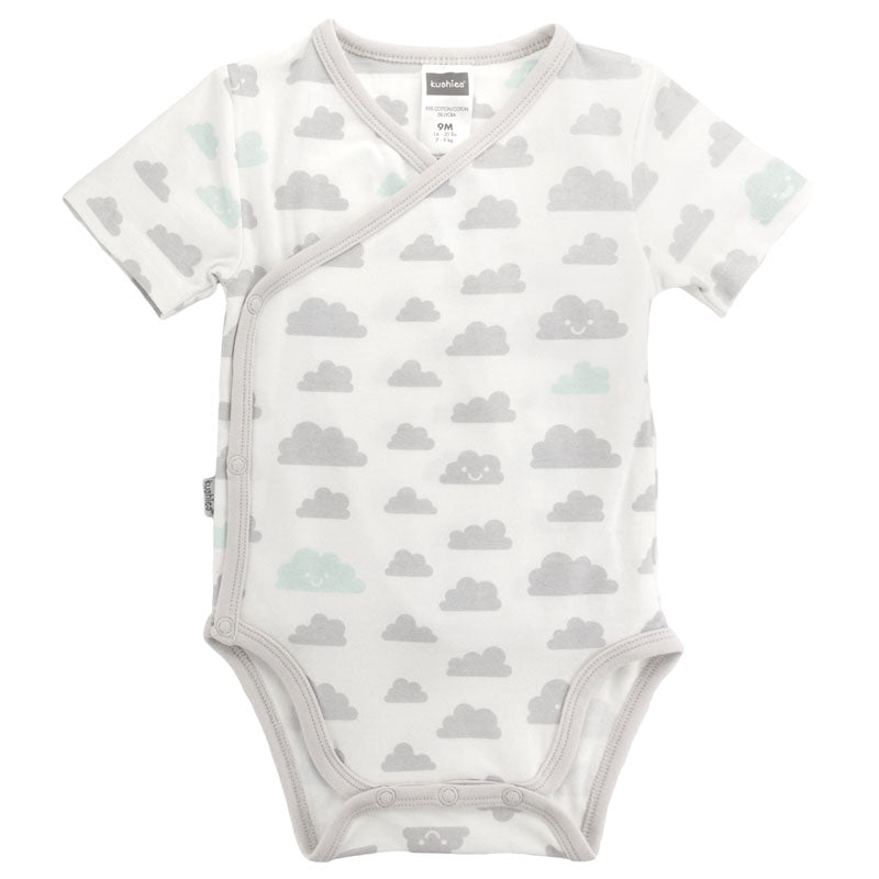 Kushies Cloud Onesie
