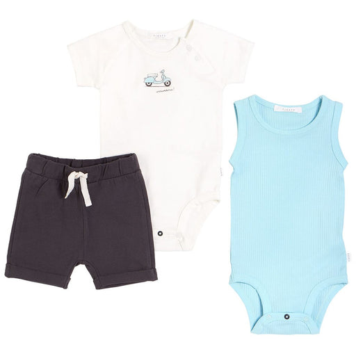 Moped Baby 3Pk Set