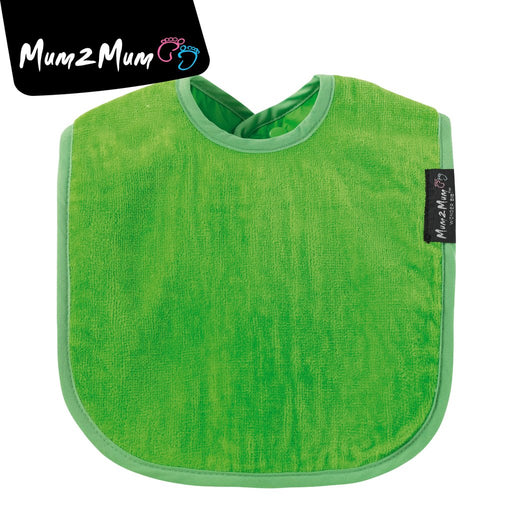 Wonder Bib Green