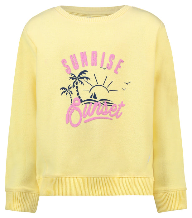Noppies Toddler Yellow Clyde Sweater