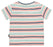 Noppies Baby Multi Stripe Marcellus T-shirt