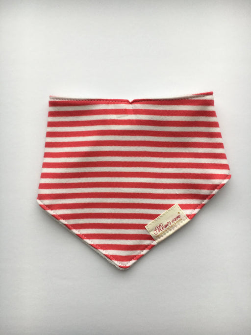 Double Layer Bandana Bib