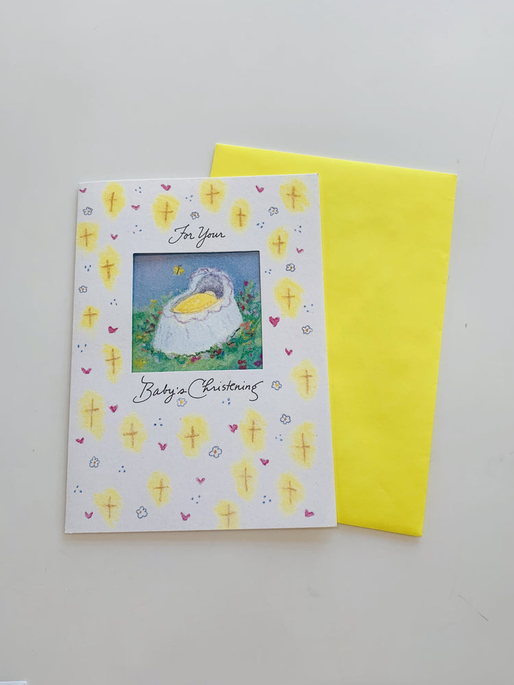 RCP 3 25 Greeting Card