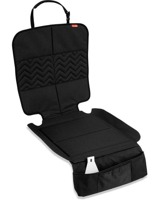 Skip Hop Style Driven Clean Sweep Car Seat Protector Black