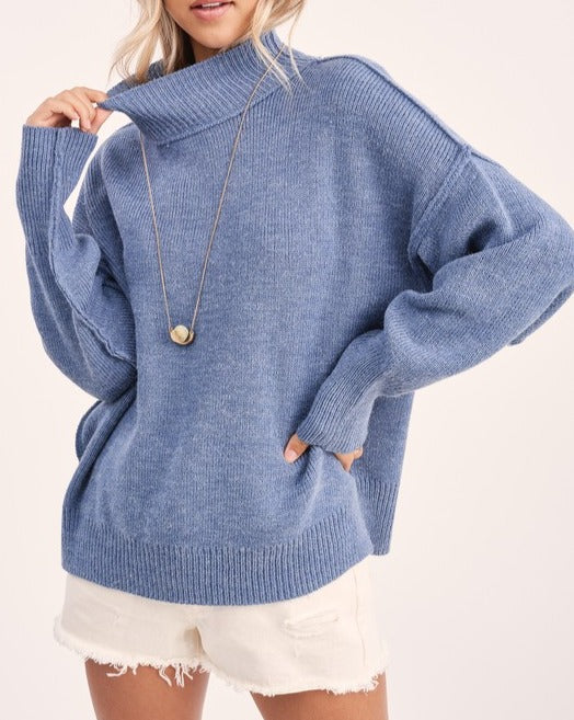 Roxy Dolman Sweater