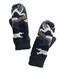 Fleece Lined Mittens - 3 Options
