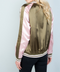 Undivided Attention Varsity Jacket