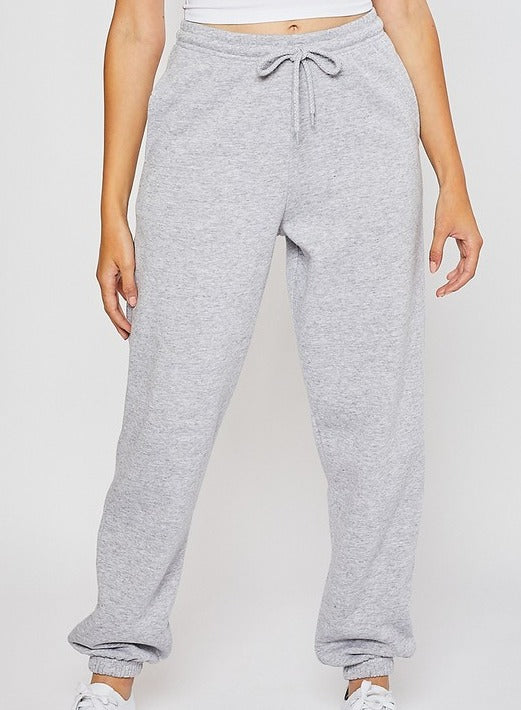 H. Grey // 90's Boyfriend Sweatpants
