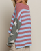 Old Glory Relaxed Knit Pullover