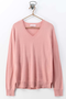 Yes Way Rosé Light Knit Sweater