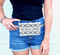 Animal Print Waist Bag - 3 PRINTS