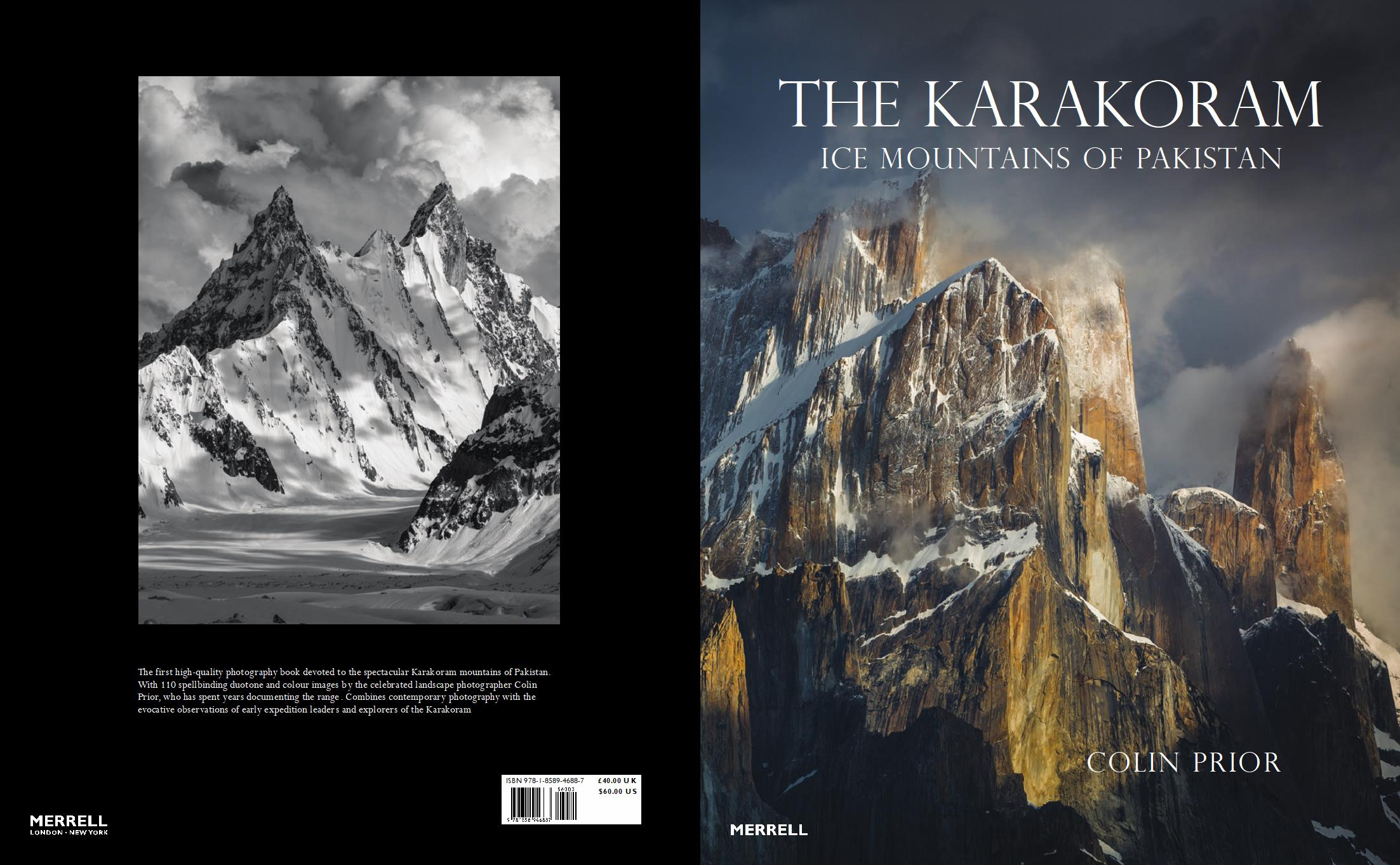 Colin Prior - The Karakoram