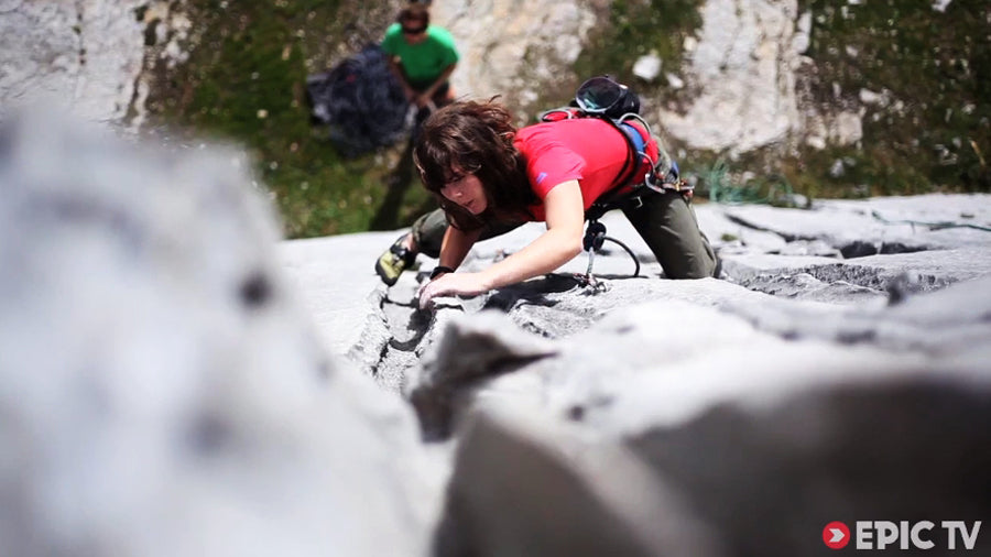 VIDEO: Europes Best Crags – Ep. 13