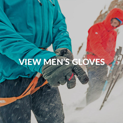 Mountain Equipment Men's Gloves