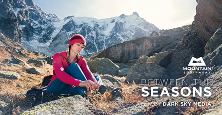 Between The Seasons Film | Natalie Berry