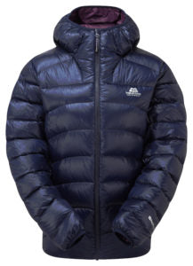 Women's Dewline Hooded Jacket