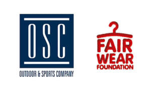 Outdoor & Sports Company Ltd (OSC) wins Fair Wear Foundation Inspiration Award 2018