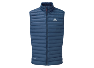 Mountain Equipment Arete Vest