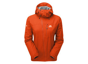 Mountain Equipment Kinesis Women's Jacket