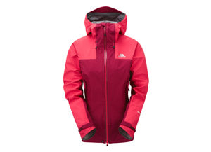 Mountain Equipment Quarrel Women's Jacket