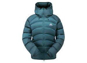 Mountain Equipment Sigma Women's Jacket