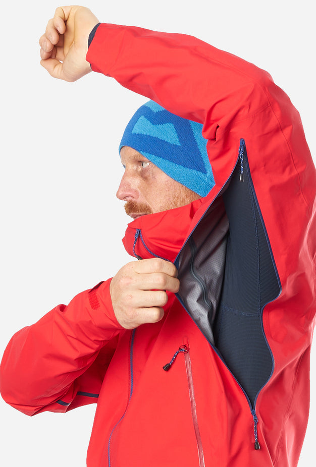 Quiver Jacket