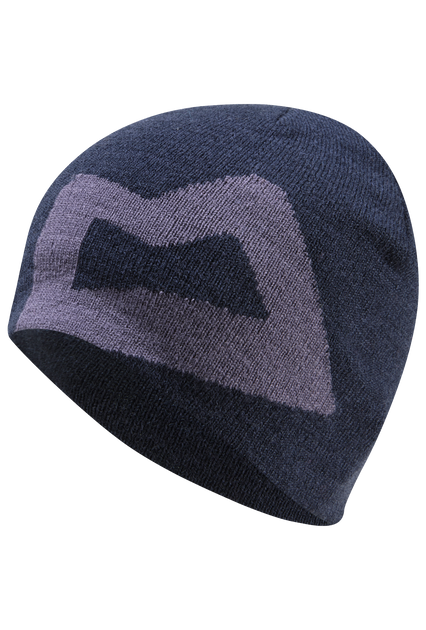 Branded Knitted Women's Beanie