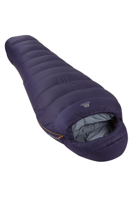 100% recycled Earthrise shell and lining fabrics are lightweight and downproof