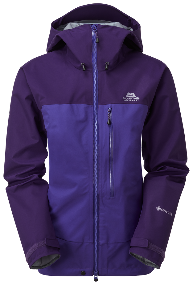 Nanda Devi Women's Jacket