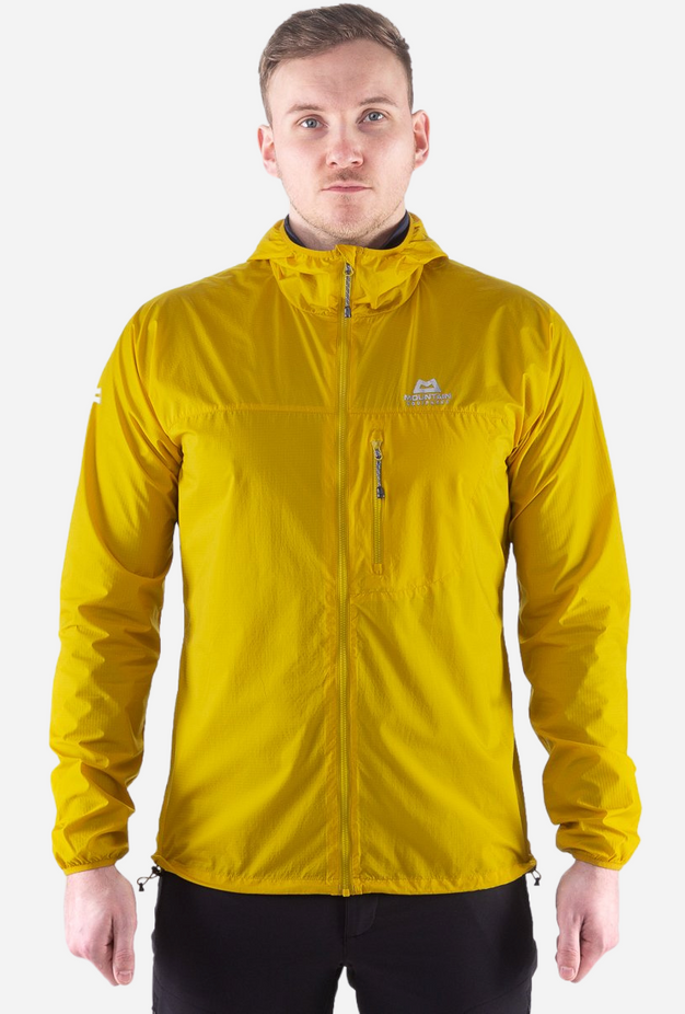 Aerofoil Full Zip Jacket