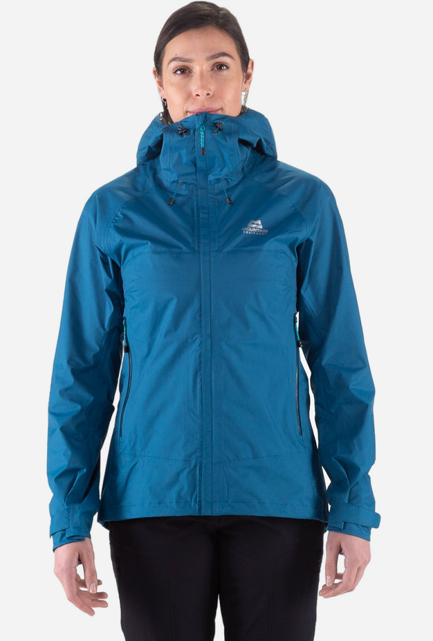 Zeno Women's Jacket