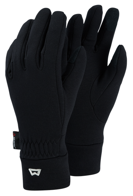 Touch Screen Women's Glove